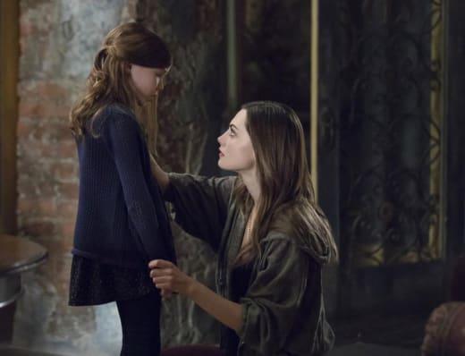 It Will Be Alright - The Originals Season 4 Episode 8