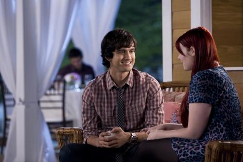 Navid and Lila