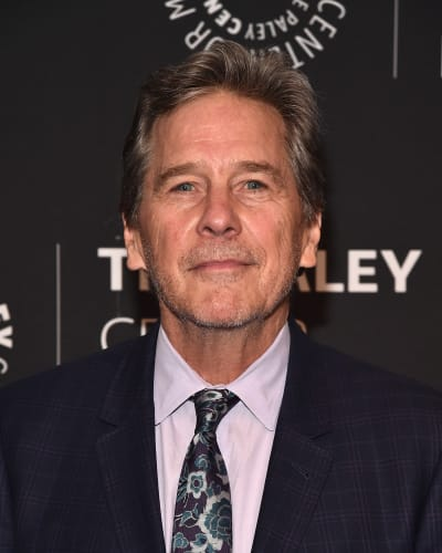 Tim Matheson Attends Paley Center Event