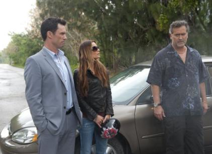 Watch Burn Notice Season 4 Episode 1 Online
