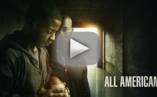 All American Trailer: The CW's Answer to Friday Night Lights?