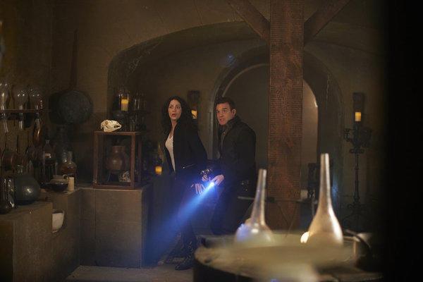 Finding the Alchemist