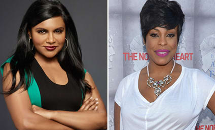 Niecy Nash to Play Medical Rival on The Mindy Project Season 3