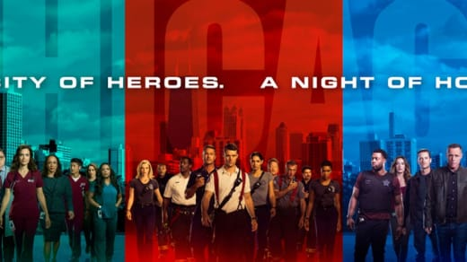 Chicago Fire Chicago Pd And Chicago Med Among Nbc Renewals Tv