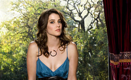 Robin Looks Beautiful