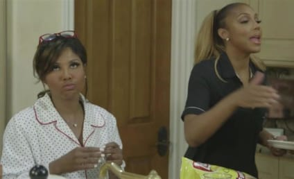 Watch Braxton Family Values Online: Season 5 Episode 15