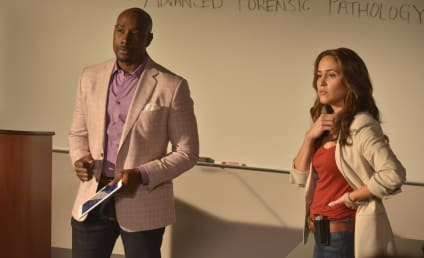 Rosewood Season 2 Episode 6 Review: Tree Toxins & Three Stories