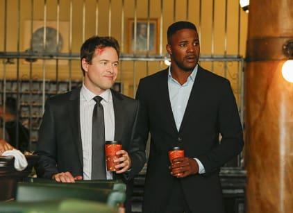 Watch NCIS Season 14 Episode 5 Online