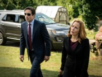 The X-Files Season 10 Episode 2