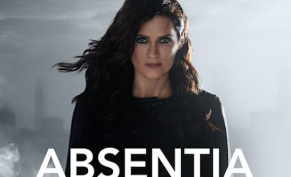 Absentia: No Season 4 for the Stana Katic Thriller!