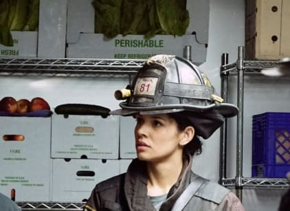 Watch Chicago Fire Season 5 Episode 18 Online