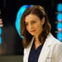 Amelia Works Hard - Grey's Anatomy Season 12 Episode 4