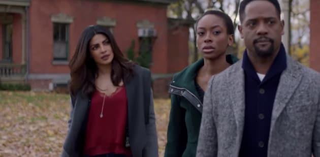 Watch Quantico - Season 2 Episode 13 Online Free | Movies123