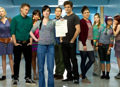 Watch Awkward Season 2 Episode 1 Online