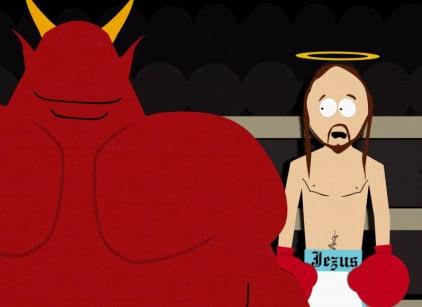 Watch South Park Season 1 Episode 10 Online