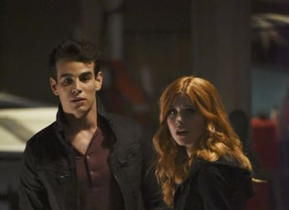 Watch Shadowhunters Season 2 Episode 1 Online