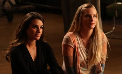 Heather Morris Takes Aim at Glee Co-Star Lea Michele: 'She Should Be Called Out'