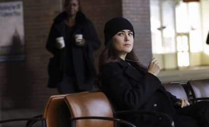 The Blacklist Season 8 Episode 4 Review: Elizabeth Keen