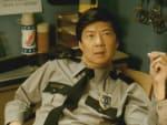 Detective Chang?