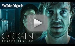 Origin Trailer for YouTube Premium