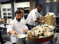 Top Chef Season 12 Episode 8