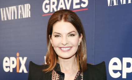 Sela Ward Lands Lead Role on FBI