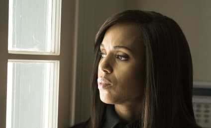 Watch Scandal Online: Season 7 Episode 9