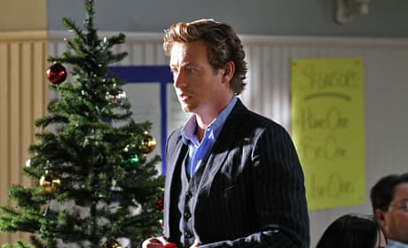 Santa Investigation