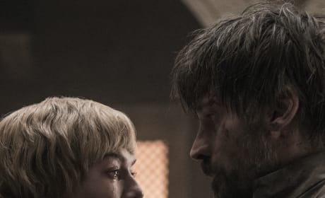 The Last Goodbye - Game of Thrones Season 8 Episode 5