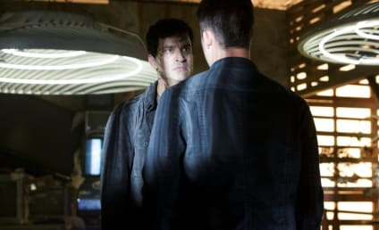 Star-Crossed: Watch Season 1 Episode 9 Online!