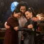Sisters Reunited - Charmed (2018) Season 1 Episode 18