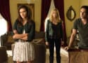 The Vampire Diaries Review: Elena's First