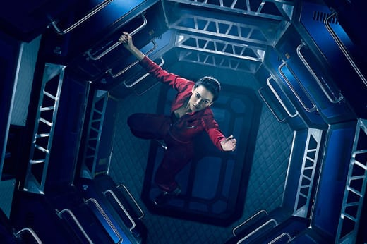Julie Mao's Gone Missing - The Expanse