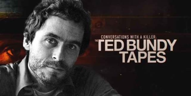 Conversations with a Killer: The Ted Bundy Tapes - Netflix