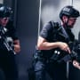 Hunting Down Thieves - S.W.A.T.