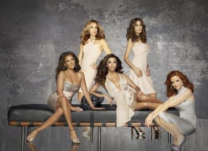 Watch Desperate Housewives Season 8 Episode 11 Online