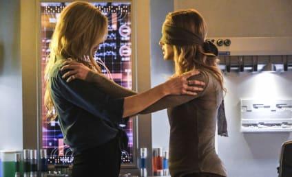 DC's Legends of Tomorrow Season 5 Episode 10 Review: Ship Broken