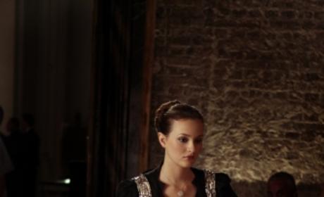 Parisian Blair