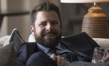 A Million Little Thing's Artist Formerly Known As James Roday Changes Name with Psych 2 Premiere