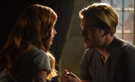 Clace Support - Shadowhunters Season 3 Episode 4