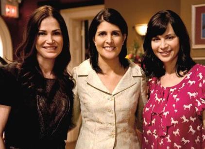 Watch Army Wives Season 5 Episode 10 Online