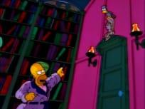 The Simpsons Season 2 Episode 3