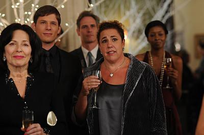 Ellen and Roy Listen