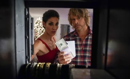 NCIS: Los Angeles Season 11 Episode 11 Review: Answers