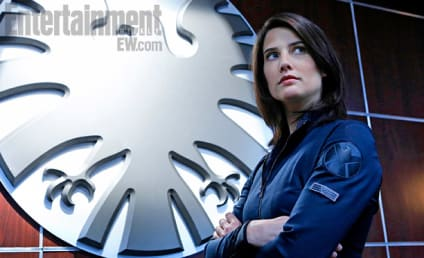 Cobie Smulders Confirmed for Agents of S.H.I.E.L.D.