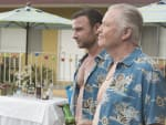 Father and Son - Ray Donovan