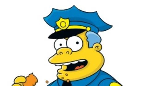 Chief Wiggum Picture