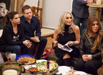 Watch The Real Housewives of New Jersey Season 7 Episode 15 Online