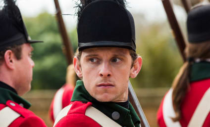 Turn: Washington's Spies Season 4 Episode 5 Review: Private Woodhull