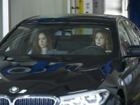 Riding in Cars with Olivia - Mary Kills People